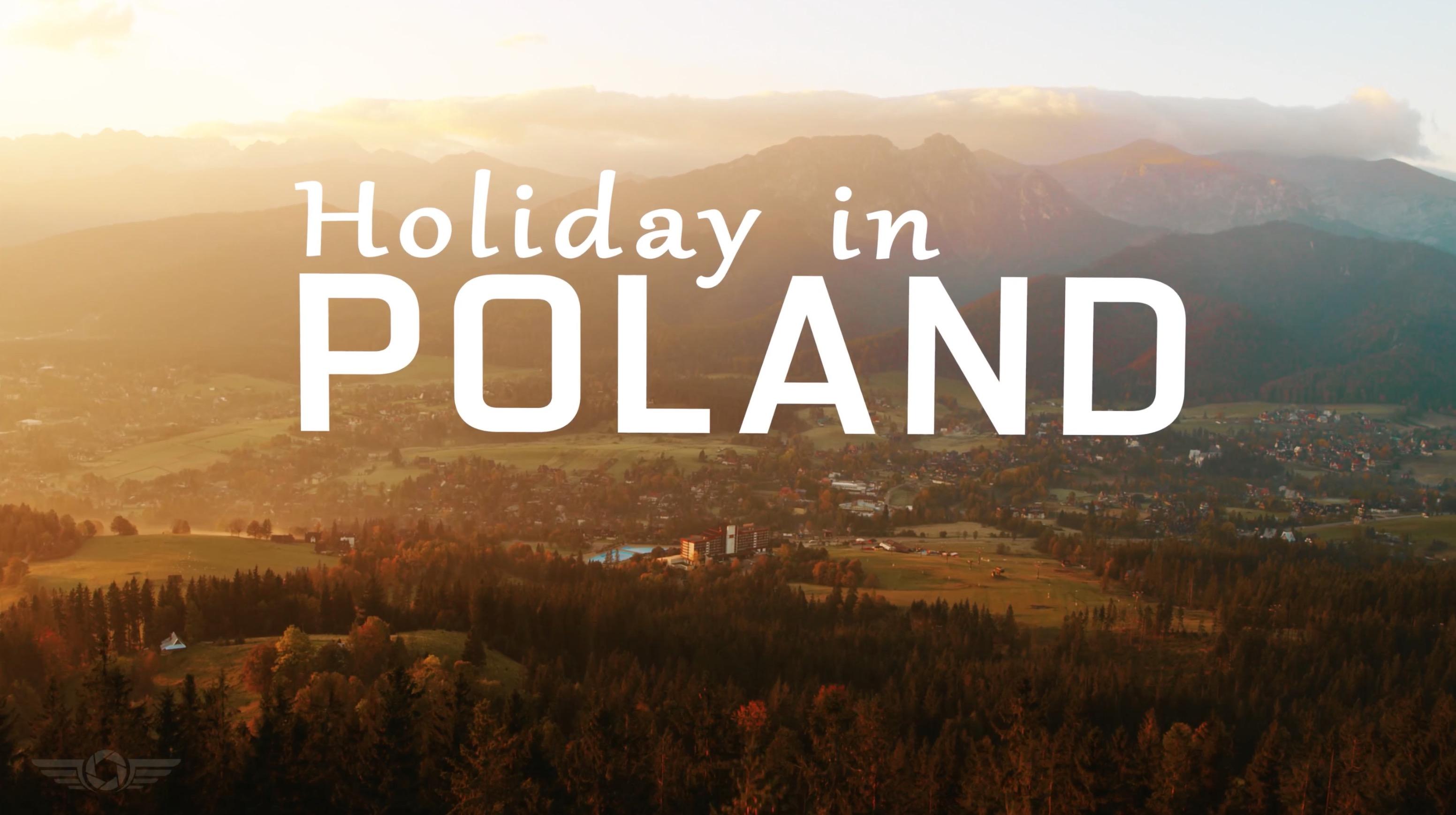 polska jest piekna bo fajnie jest